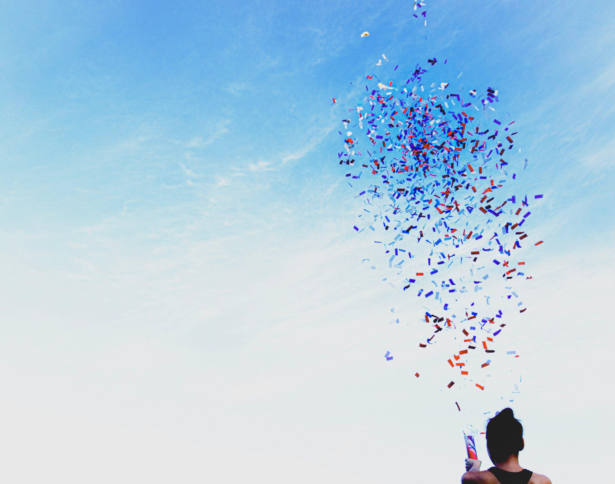 Celebrating blogpost