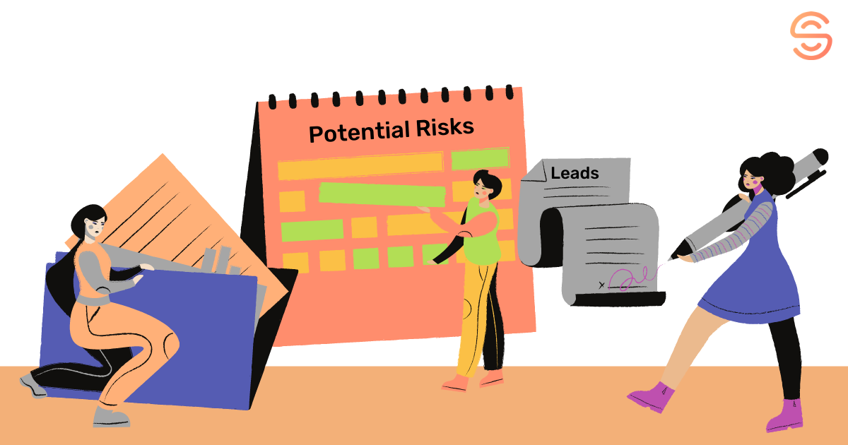 Potential Risks of Buying Ready-to-Use B2B Leads Lists