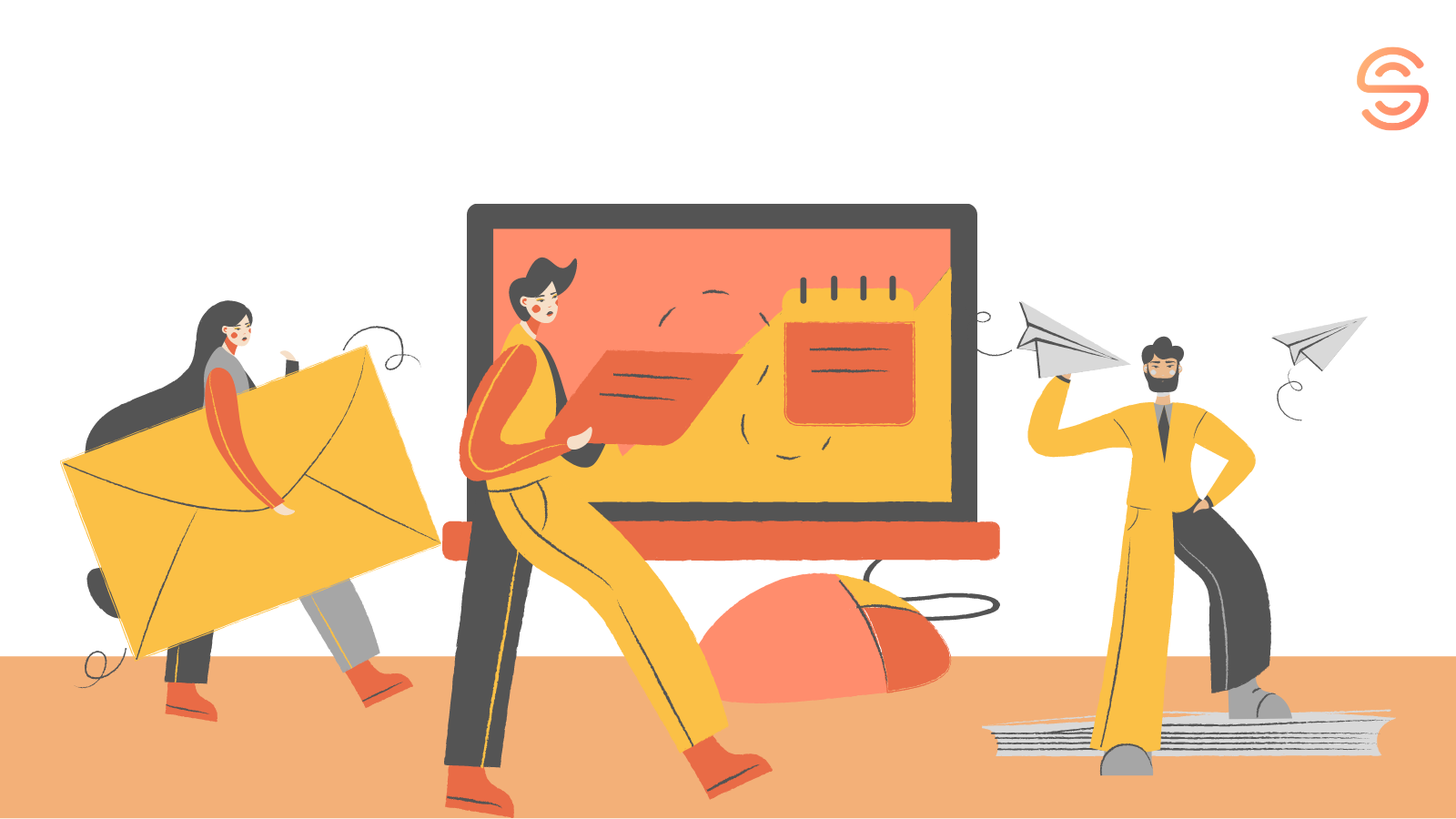 3 Outreach Email Examples and Tons of Tips for Inspiration