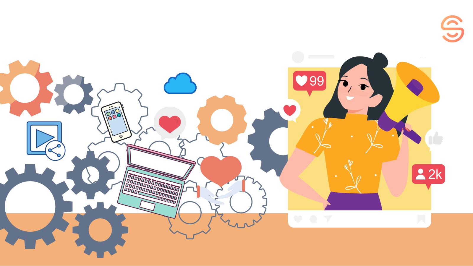 B2B Influencer Marketing Strategy
